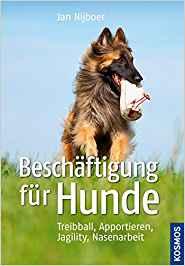 Beschäftigung Hund Platz 5