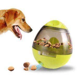Beschäftigung für Hunde Platz 5