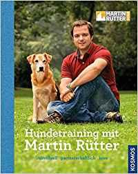 Hunde erziehen Buch Platz 2